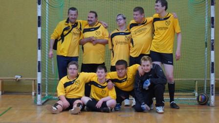 Mannschaft Freundschaftsliga