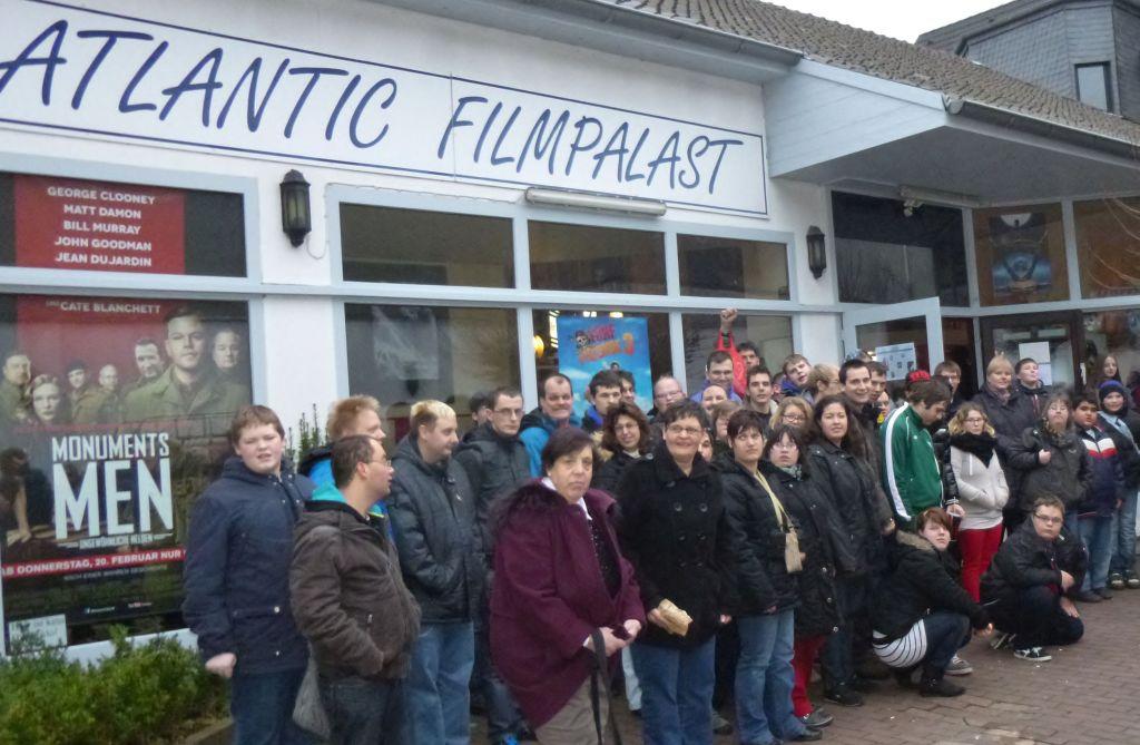 Kino Filme Moers base